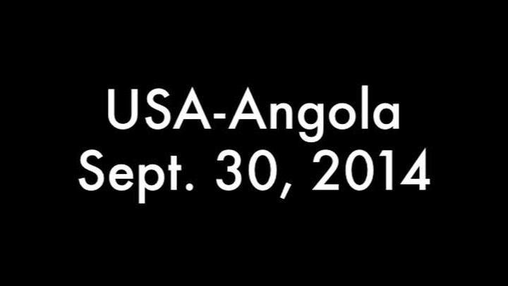 USA-Angola Quotes
