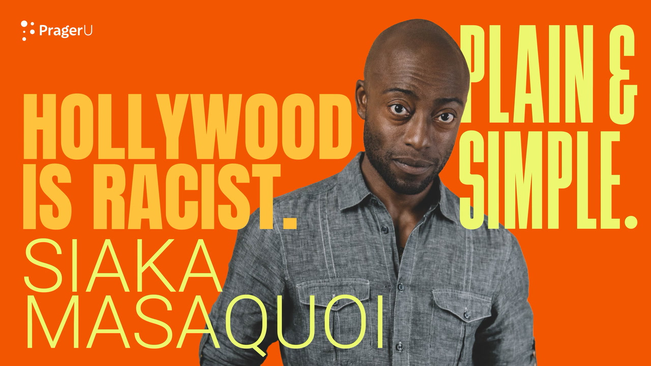 New-Age Racism In Hollywood
