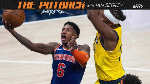 The Putback with Ian Begley: Jerry Ferrara believes Knicks can make playoffs this season