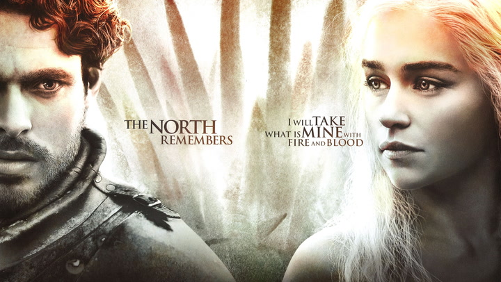 Game Of Thrones: Season 3 - The Beast Preview Trailer