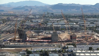 Vegas Nation Stadium Show: Latest Updates