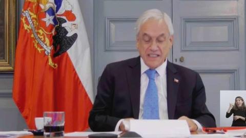 Chile y Bolivia descongelan relaciones tras 11 años pero dejan fuera tema marítimo
