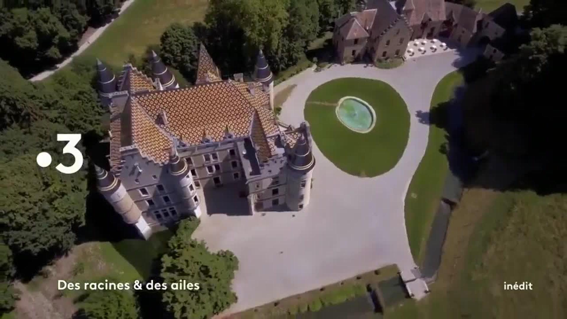 Des racines et des ailes : Passion patrimoine : Sur les chemins du Dauphiné