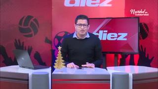 ¿Tiene opciones Marathón de eliminar al Saprissa en la Liga de Concacaf? El análisis en Diez TV