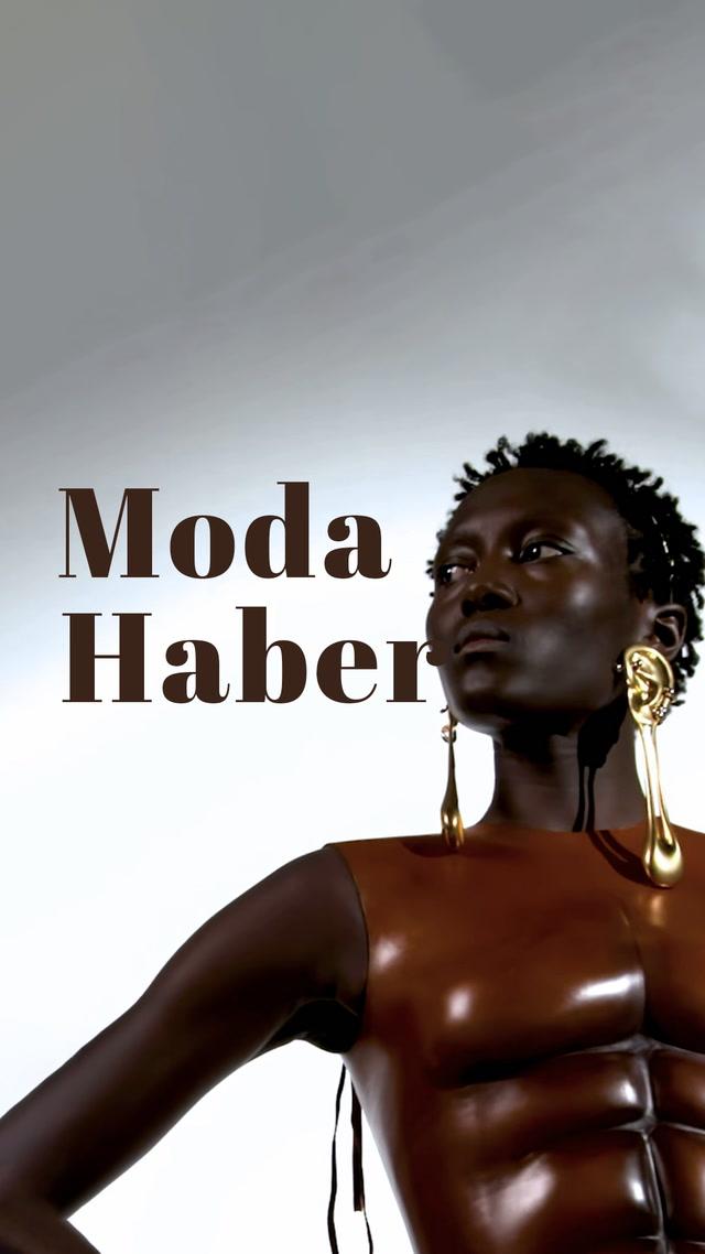 Moda Haber - Haute Couture Haftası