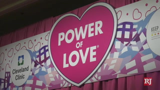 Keep Memory Alive red carpet at Power of Love gala
