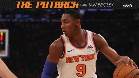 The Putback Extra: What can we expect from RJ Barrett in his second year in NY?