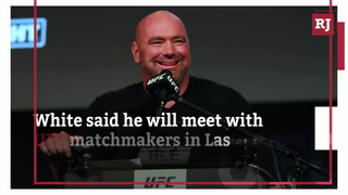 Dana White confirms boxing plans, plots next move for McGregor