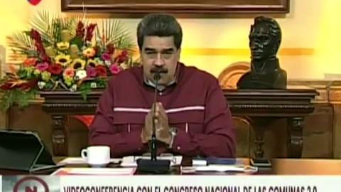 Venezuela comenzará vacunación contra covid-19 entre diciembre y enero