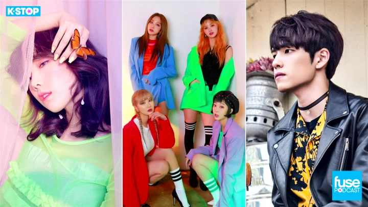 DAY6, Taeyeon, EXID, and Will New Laws for Military Enlistment Affect K Pop: K Stop