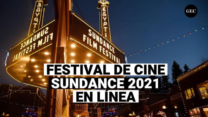 Inicia el festival de cine de Sundance de manera online