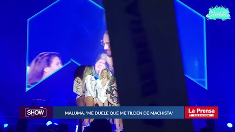 Maluma: