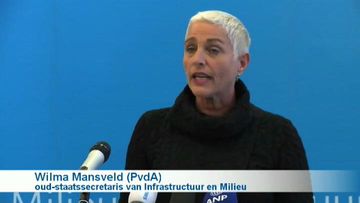 Staatssecretaris Mansveld stapt op na Fyra-rapport