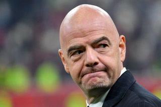Gianni Infantino seguirá siendo presidente de FIFA, pese al proceso penal en Suiza