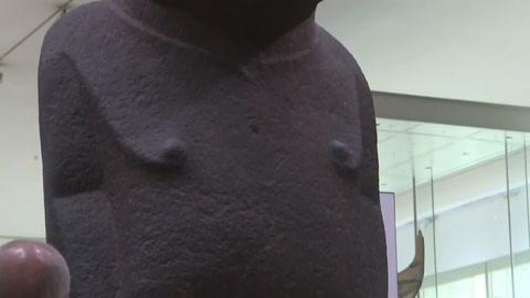 Rapanuis ruegan a Museo Británico que devuelva a su