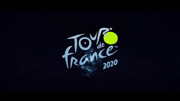 El recorrido del Tour de Francia 2020
