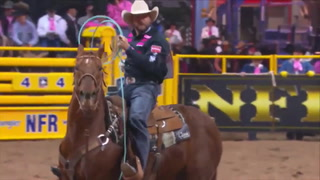 NFR 2019: Round 5 Highlights