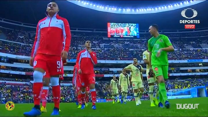 Apertura Quarter Finals Second-Leg Highlights: Club América (5) 3-2 (4) Toluca