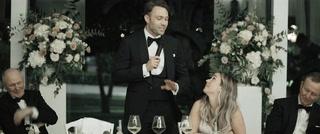 Rebekah  + Stephen  | Taormina, Italy | Villa Mon Repos