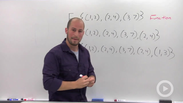 Introduction to Functions - Problem 2