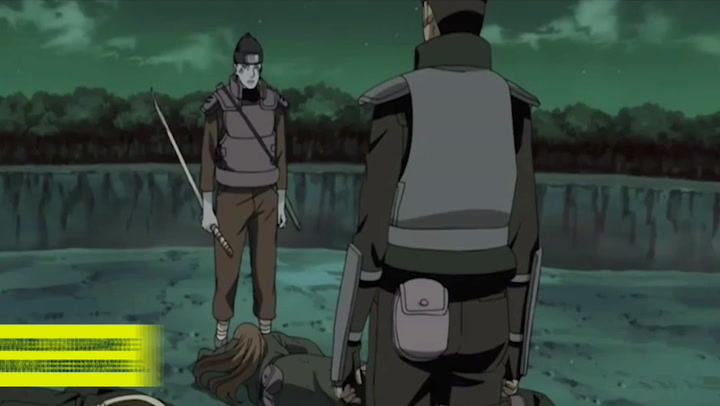 What Were Kisame's Powers?