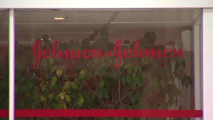 EEUU aprubó el pasado febrero el uso de emergencia de la vacuna de Johnson & Johnson