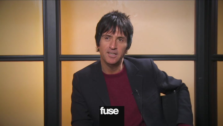 Johnny Marr Explains 'Why Now?' With His Solo Career
