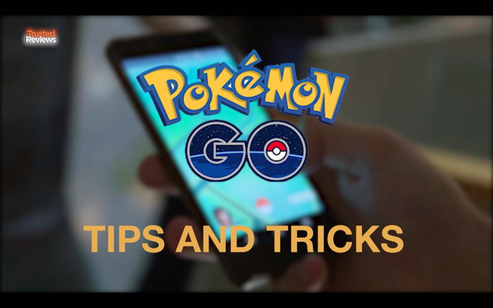 Pokémon Go Hacks: 8 clever cheats to catch 'em all
