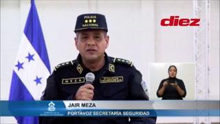 Gobierno de Honduras extiende toque de queda hasta el 12 de abril por el coronavirus