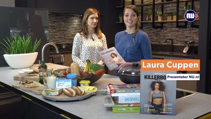 Hoe gezond is het Killerbody-dieet voor je?