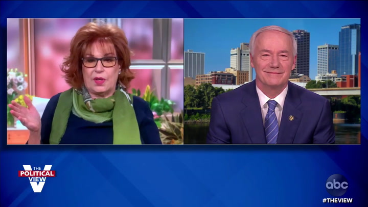 Hutchinson: 'We Should Not' Make Trump the 'Leader of Our Party' -- He 'Lost the Election'
