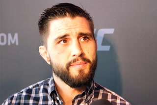 Condit: I've come further in the sport than I ever imagined