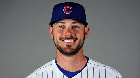 Latest on Mets pursuit of Cubs 3B Kris Bryant