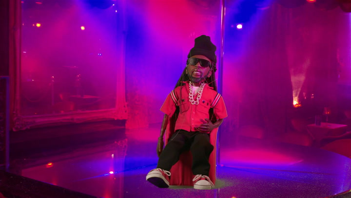 Lil Jon: Never Eat Strip Club Sushi