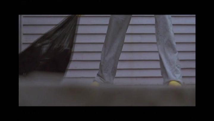 Grace - Trailer No. 1