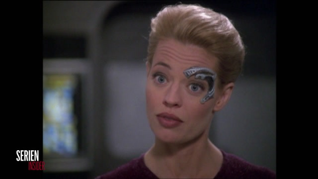 Star Trek - Voyager Emotionale Momente