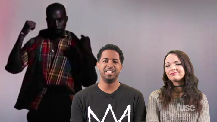 """Kanye West """"Bound 2"""" Music Video Review"""