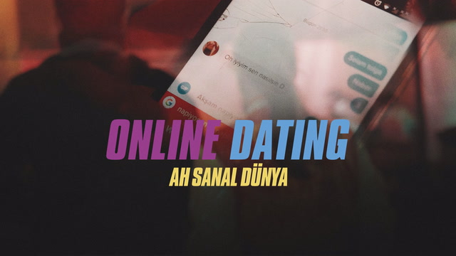 Ah Sanal Dünya - Online Dating