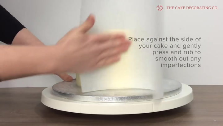 Preview image of How to use the Cake Cloth video