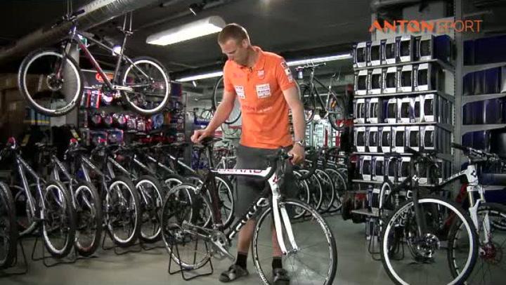Hvordan velge rett sykkel