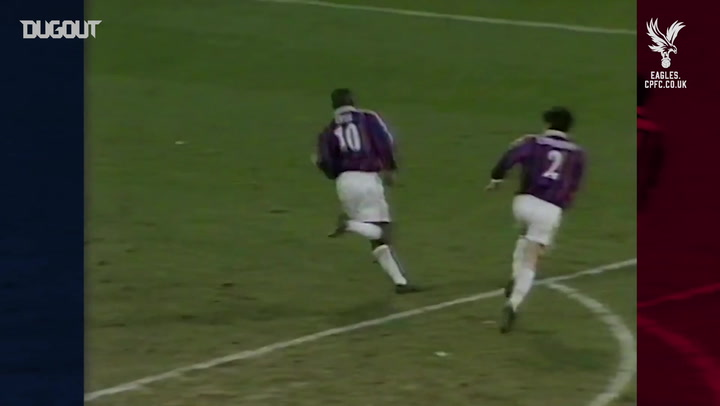 Hat-Trick Heroes: Bruce Dyer vs Leicester