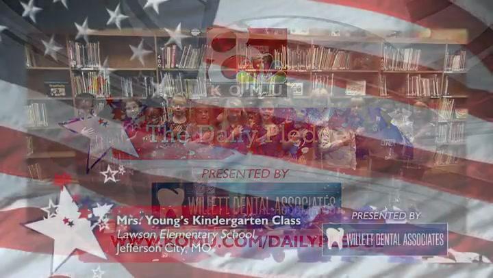 Southen Boone Elementary School - Mrs. Binkley - 4th Grade