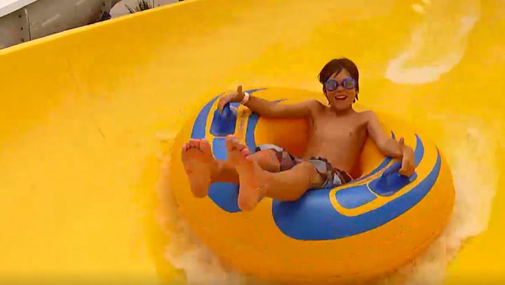 waterville usa is a 20 acre waterpark and amusement park located 14 of a mile from the beach in a beautiful resort community gulf shores alabama