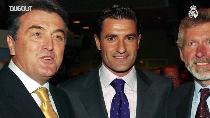 Ex-Real Madrid manager Radomir Antić passes away
