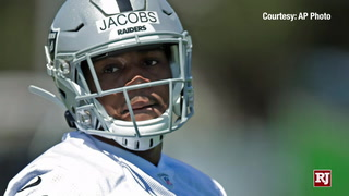 Raiders Report for OTAs – Video