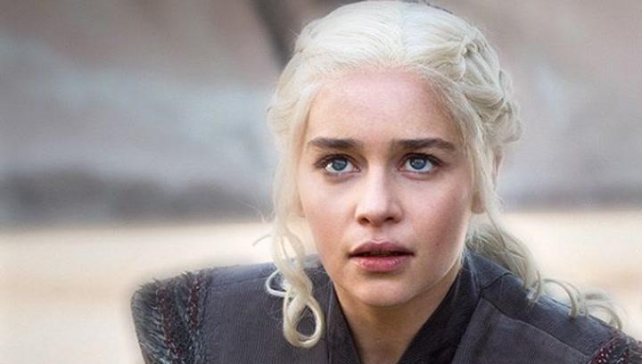 Daenerys, la última víctima de los museos de cera