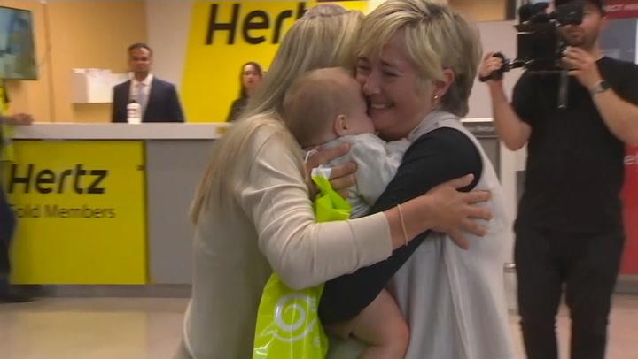 Australia-New Zealand travel bubble brings relief