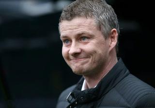 Manchester United nombra a Ole Gunnar Solskjaer como entrenador interino