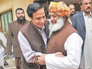 عمران خان نے ایسی صورتحال پیدا کردی کہ کوئی وزیراعظم بننے کو تیار نہیں، فضل الرحمان