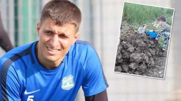 Un futbolista turco mata a su hijo con coronavirus
